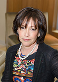 Lisa Draper